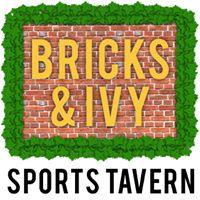 Bricks & Ivy Sports Tavern