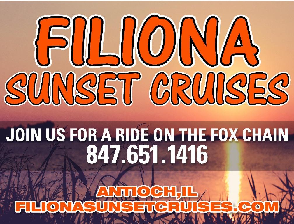 Filiona Sunset Cruises